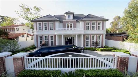 australias  houses  regency youtube
