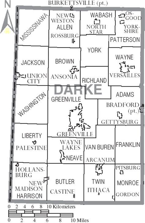 Darke County Court Records Darke County Ohio Autos Post