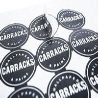 Same Day Sticker Printing