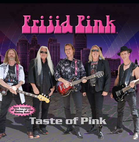 Frijid Pink House Of The Rising Sun by Photos Frijid Pink