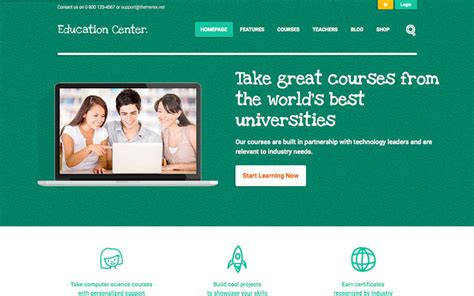 themes wordpress learning 30 education learning course management wordpress