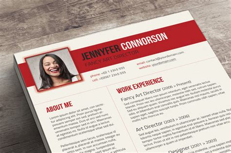 Fancy Resume Templates by Fancy Resume Cover Letter Resume Templates On Creative