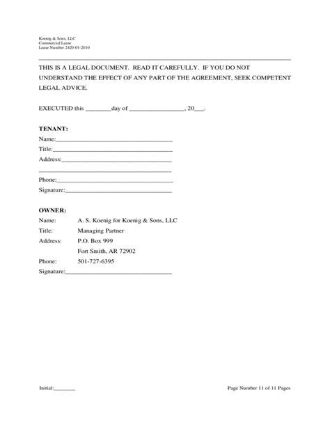 net lease form net lease sle form free