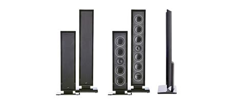 legacy aeris floor standing speakers review