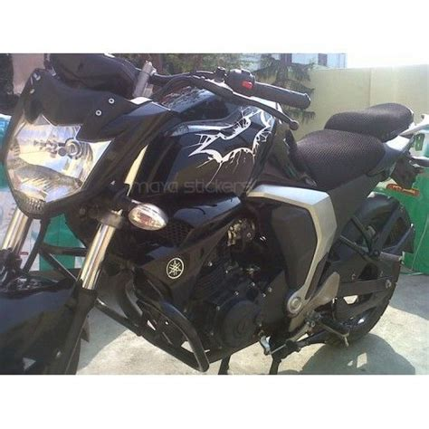 Yamaha Sticker Online India by Sticker Modification Yamaha Fz Car And Bike Stickers