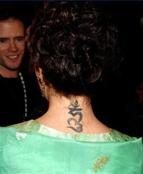 alyssa milano tattoo alyssa tattoos and meanings reading a word