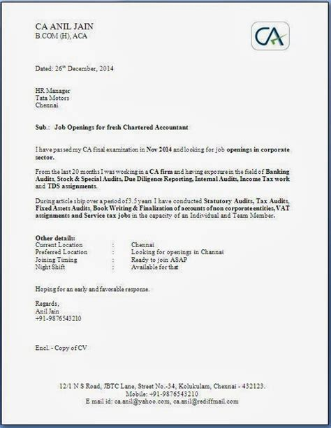 format for covering letter for application application cover letter