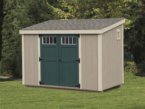 6 X 10 Storage Shed Sheds Barns Garages Pine Ridge Barns