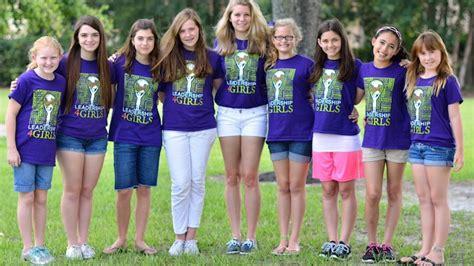 Grils Summer leadership 4