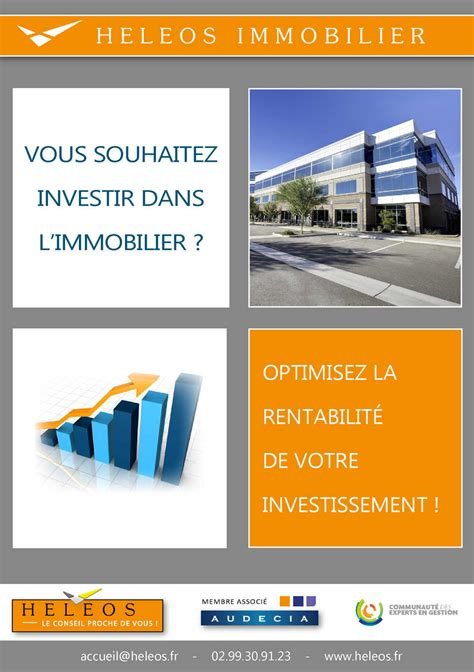 Cabinet Comptable Vannes by Nos Offres Heleos Expertise Comptable Rennes Pontivy