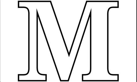 printable alphabet letter m printable pdf letter m coloring page printable alphabet