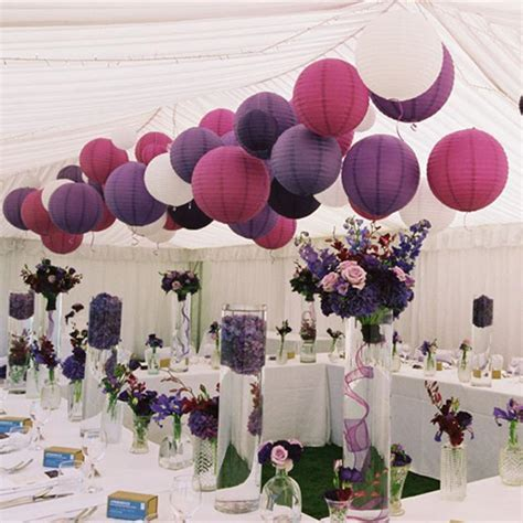 Paper Lanterns Wedding Decorations Wedding Lantern