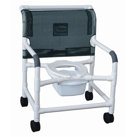 Mjm International Shower Chair Mjm International Pvc Extra Wide Shower Chairs
