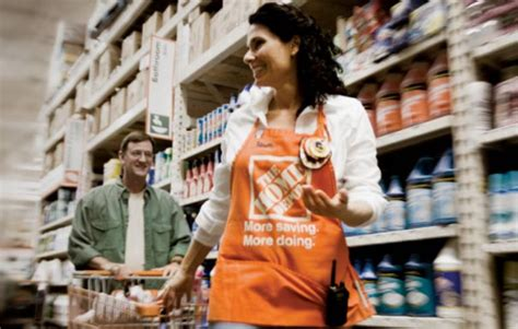 my home depot 11 ways to build a remarkable customer