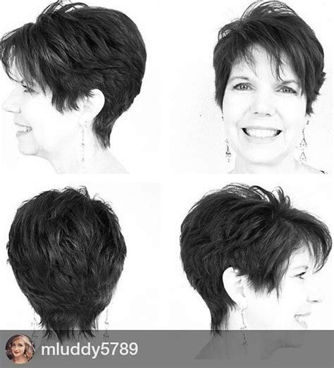 sassy professional haircuts for women over 50 80 respectable yet modern hairstyles for women over 50