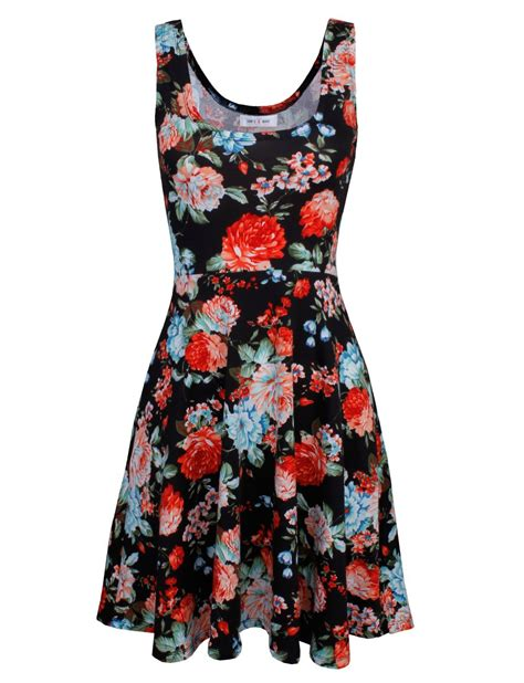 10 Floral Dresses For by 10 Best Floral Dresses For Beautiful Summer Styles Weekly