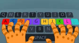 keyboarding for kindergarten giveaway