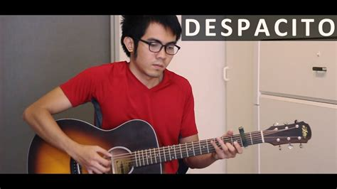 despacito cover guitar despacito luis fonsi daddy yankee justin bieber
