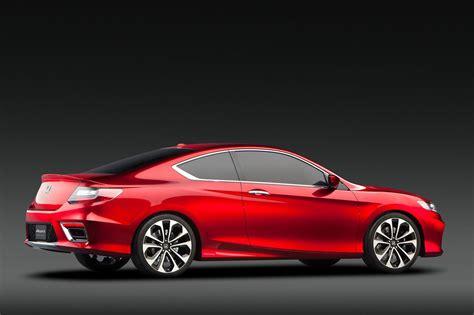 Honda Accord 2014 Coupe by 2014 Honda Accord Coupe Sport Top Auto Magazine