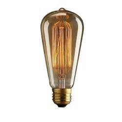 fashioned light bulbs cage ls fashioned style edison squirrel cage