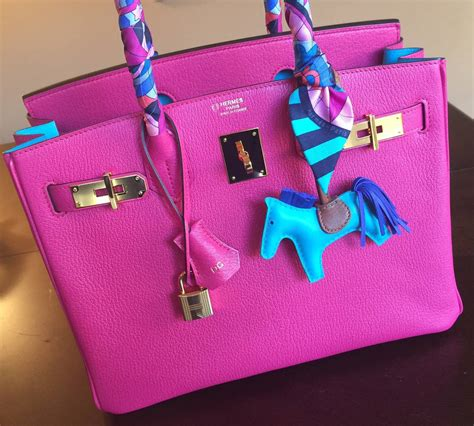Birkin Sweetdream Ghw 940 purple pink color family pics only page 34 purseforum