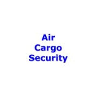 air cargo security acn air cargo netherlands