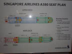 a380 floor plan a380 seat plan flickr photo sharing