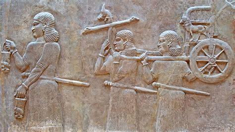 el asirio los jet 8408028154 las caracter 237 sticas de la religi 243 n de los sumerios