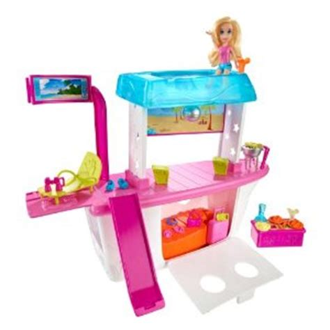 polly pocket party boat adventure sale - Polly Pocket Boat