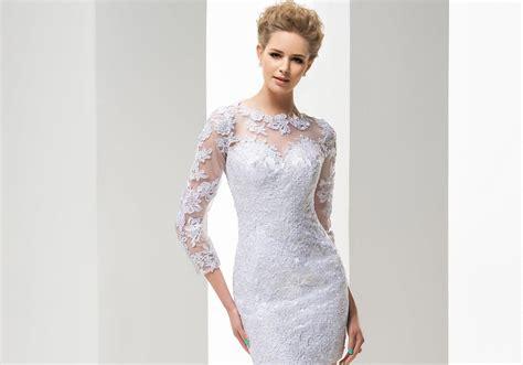 imagenes de vestidos de novia por el civil vestidos para casarse por el civil 7