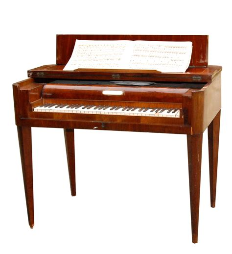 Square Piano square piano attributed to andreas stein vienna ca 1810
