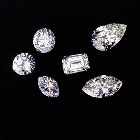 the geo diamonds