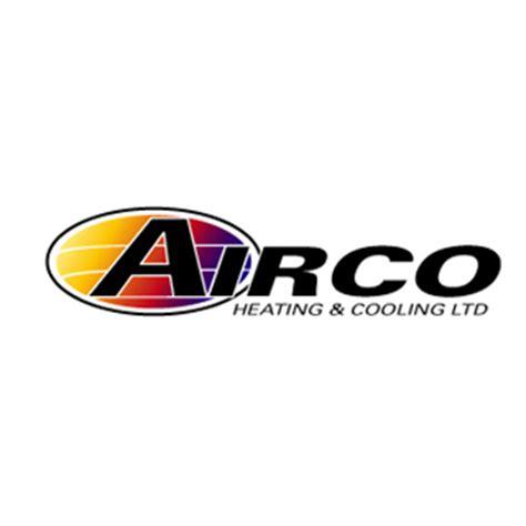 Airco Plumbing by Portfolio A Creative Team