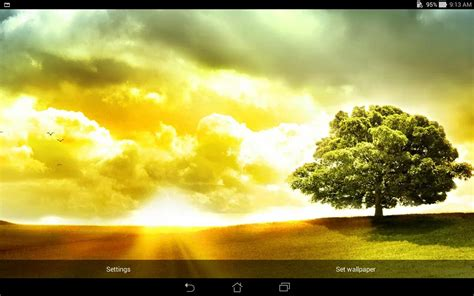 wallpaper asus live asus dayscene live wallpaper android apps on google play