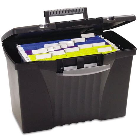 file rack for desk file folder box organizer home design ideas
