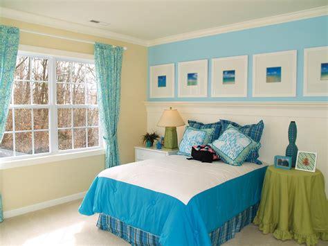 bedroom colors blue interior paint