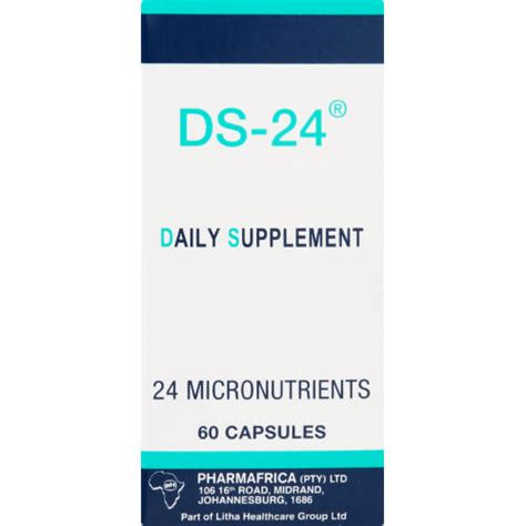 Megazing Multivitamin Mineral ds 24 multivitamin mineral daily supplement 60 capsules