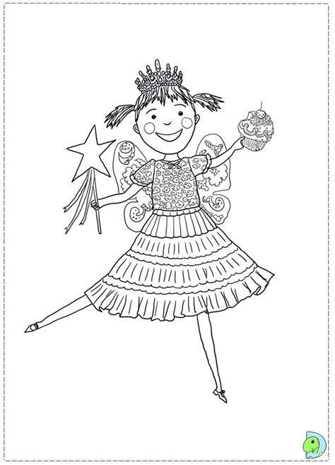 free coloring pages of purplicious