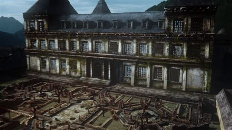 rumpelstiltskin once upon a time castle once rumpelstiltskin s castle minecraft project