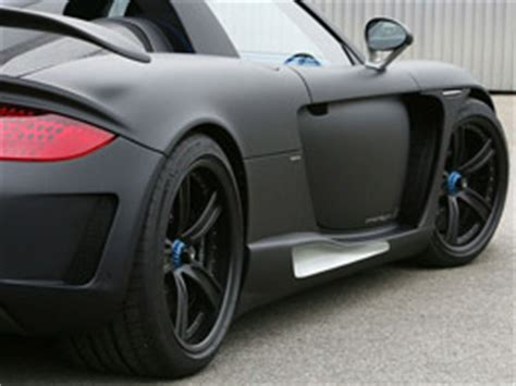 awesomeness in matte black. more than a fad. a trend… at