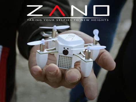 Zano Nano Drone by Zano Autonomous Intelligent Swarming Nano Drone By