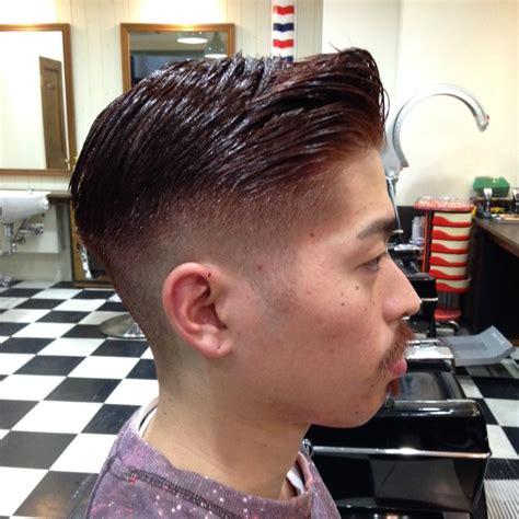 beat hair 2015 beat hair styles no 34 local barber hirakawa 草加にある理髪店