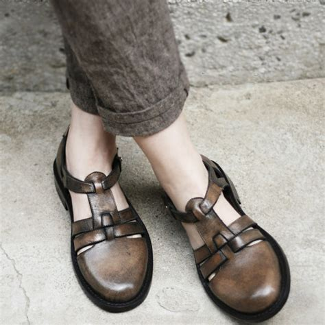 Etsy Handmade Shoes - handmade leather shoes 50