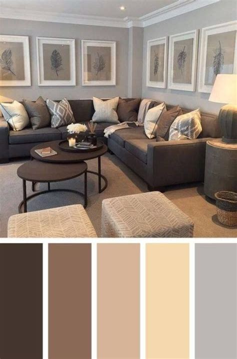 living room color scheme ideas  inspiration