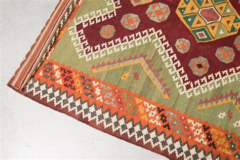 kilim teppich vintage kilim patoug teppich 1960er bei pamono kaufen