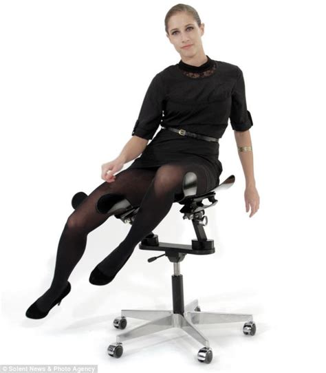 best work chair for bad back the 163 5 400 office chair that researchers say can make you