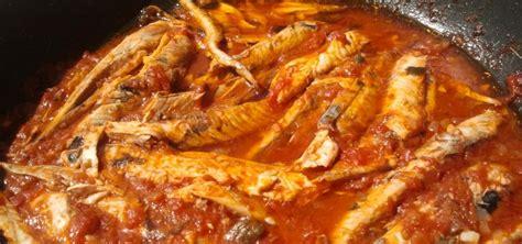 cucinare il tonnetto tonnetto alla siracusana cucina