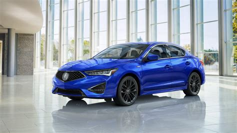 2020 acura ilx compact sport sedan in michigan