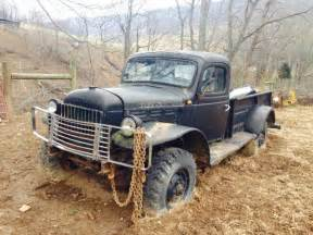 Dodge Power Wagon For Sale Craigslist Dodge Power Wagon For Sale On Craigslist Autos Weblog