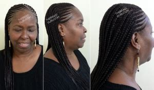 two layer braids hairstyles pics for gt layered cornrow braids